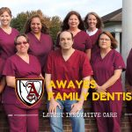 Awayes Dental, Staff photo