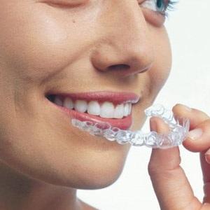 Invisalign Dentist, Dr. Awayes Delaware