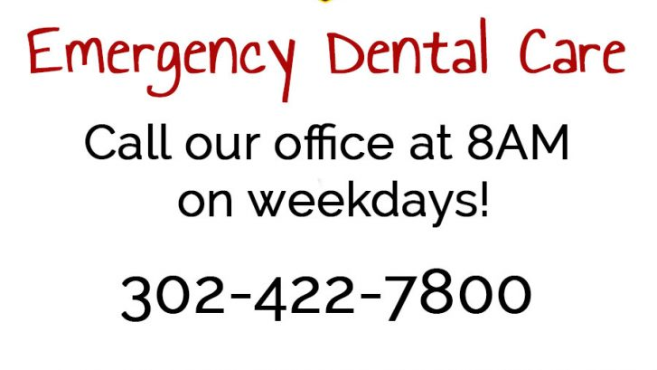Emergency Dentistry